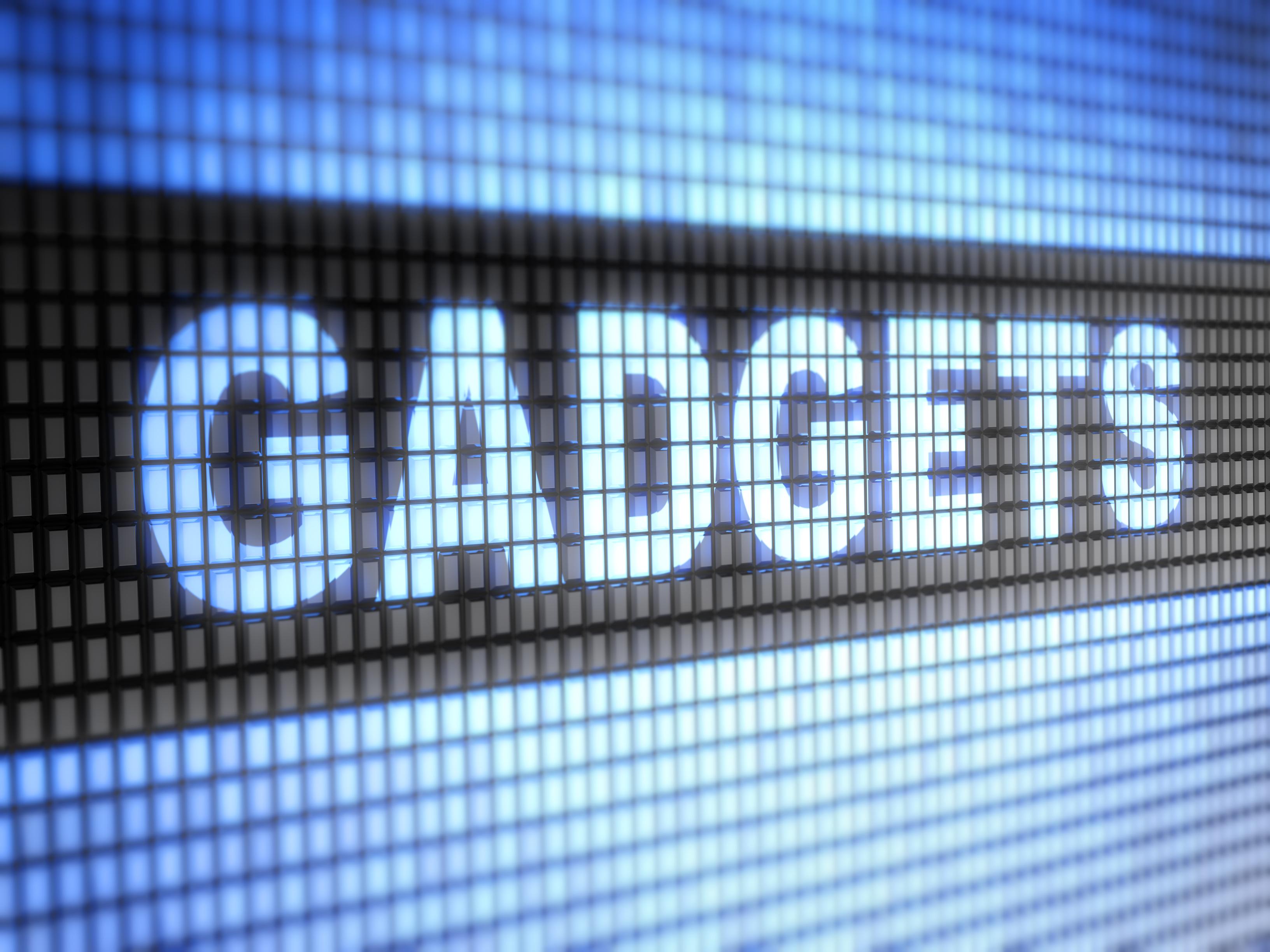 MC gadgets